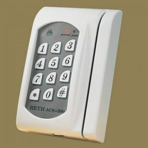 ACS RFID Access Control Systems