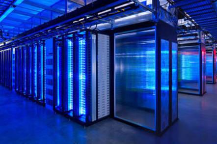 Data Center Rental