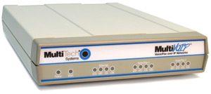 MultiTech VoIP Gateways